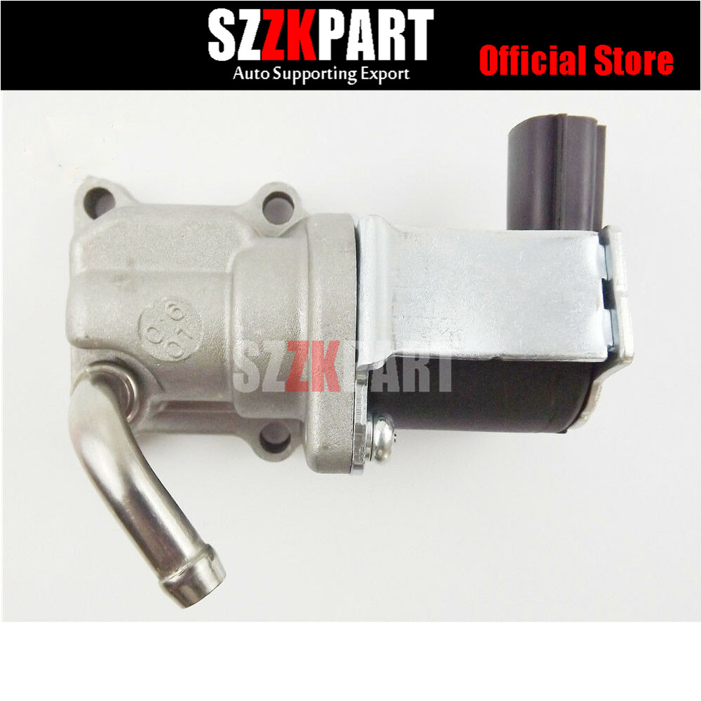 FSN5-20-660 Idle Air Control IAC Valve for Mazda 626 Protege