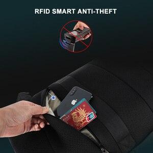 Image 4 - Tigernu New Multifunction Men Bag USB Charging Travel Backpack Male Laptop Backpack Bag  For Teenager Rucksack