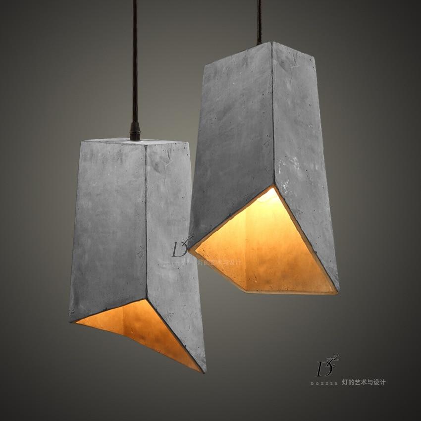 Modern Luminaria Wood  LED  Pendant Lights Hanging Ceiling Lamps