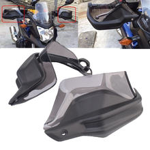 Handguards motocicleta Para Honda NC 700 X NC750X NC700X NC 750 X Protetores CTX700 2012 2013 2014 2015 2016 2017 Guardas de Mão