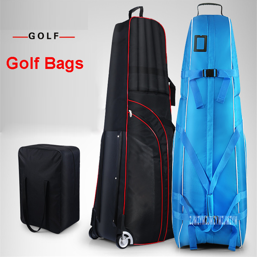 HKB008 Air Travel Journey Travel Vector Vector Cover Case. Golf Caddy Bag Stand May Be Thicker  Sponge Inside Golf Aviation Bag