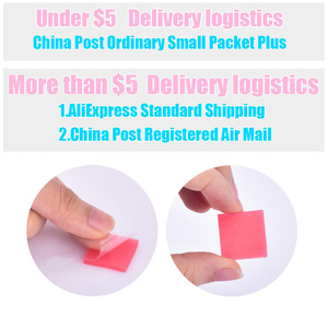 Image 5 - DIY Glue Clay Tool Diamond Painting Accessories 2*2cm Nouveaute Point Sticking Round Square Drill Pen Storage Box Label Paper