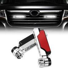 Светодиодная подсветка для автомобиля Ford Explorer KUGA chevrolet captiva suzuki jimny SX4 s-Cross jeep