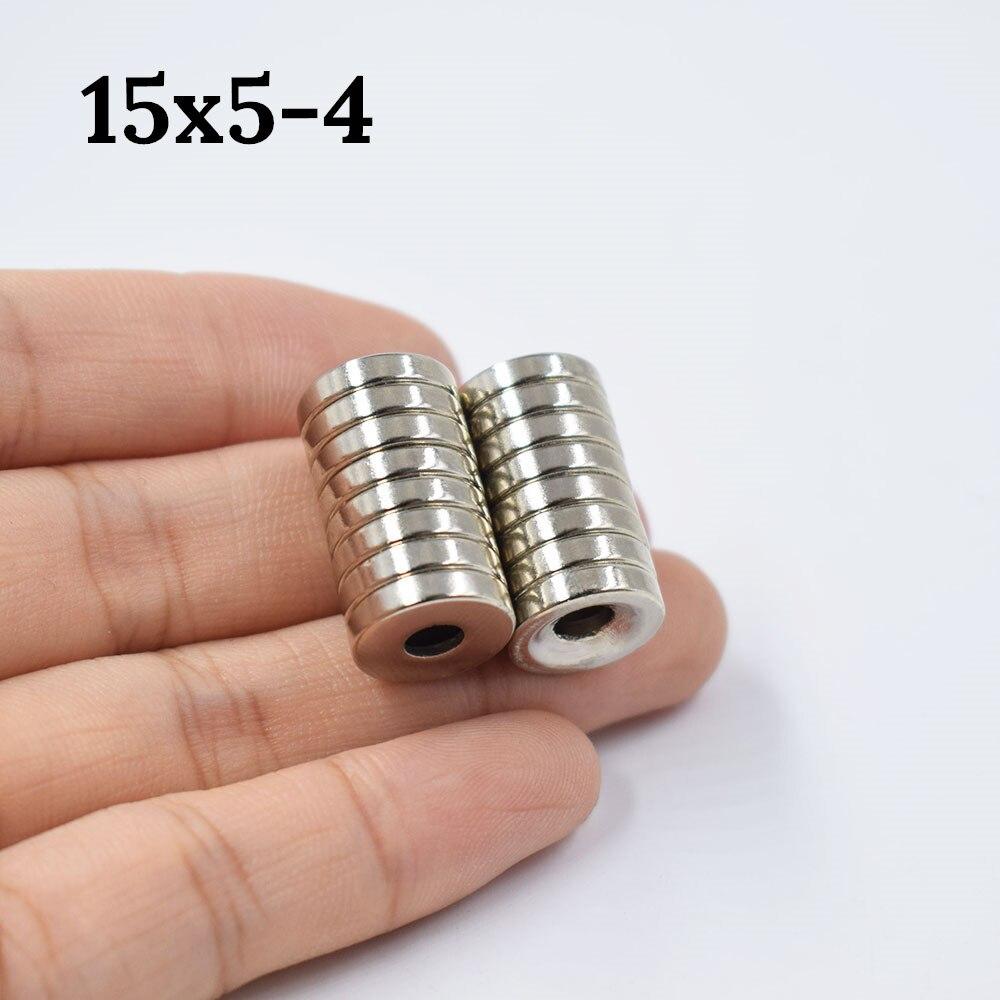 10 шт. неодимовый магнит редкоземельный небольшой Сильный Круглый постоянный холодильник Электромагнит NdFeB никель магнитный