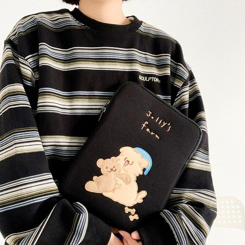 Купить чехол для планшета сумка хранения ноутбука 11 13 15 дюймов чехол
