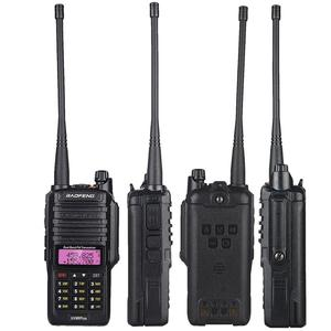 Image 5 - 2020 10W Baofeng UV 9R plus Waterproof Walkie Talkie UV 9R Plus Dual Band Portable CB Ham Radio 10KM hf transceiver Transmitter