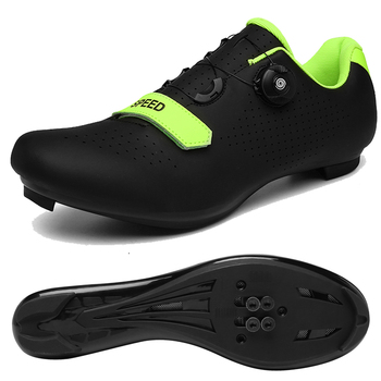 Specialized Winter Speed MTB Cycling Shoes Road Racing Bicycle Flat Sneakers Men Cleat Women Dirt Bike Spd Mountain Footwear 15