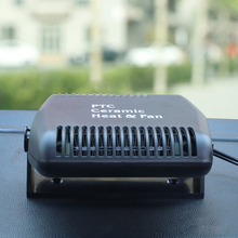 12V 150W Car Heater Defroster Winter Auto Electric Stove Fan Heating Cooling Integrated Defrosting Window Snow Defogger