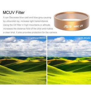 Image 5 - Фильтр для камеры Xiaomi Fimi X8 SE Star CPL UV ND 4 8 16 32, набор фильтров нейтральной плотности для Fimi X8 SE, аксессуары для объектива дрона