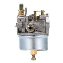 Новые металлические карбюратор для Tecumseh 632615 632208 632589 подходит H30 H35 карбюратор двигателя карбюратора автомобильный карбюратор