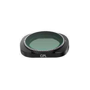 Image 3 - Filtro de lente para FIMI PALM CPL MCUV ND4/8/16/32 Protector de parasol para FIMI palm Gimbal, accesorios de cámara