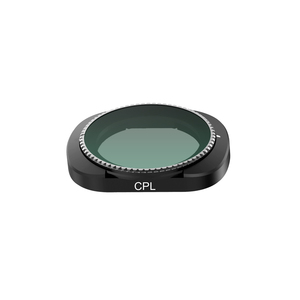 Image 3 - Lens Filter Voor Fimi Palm Cpl Mcuv ND4/8/16/32 Lens Zonnekap Protector Voor Fimi Palm Gimbal Camera accessoires