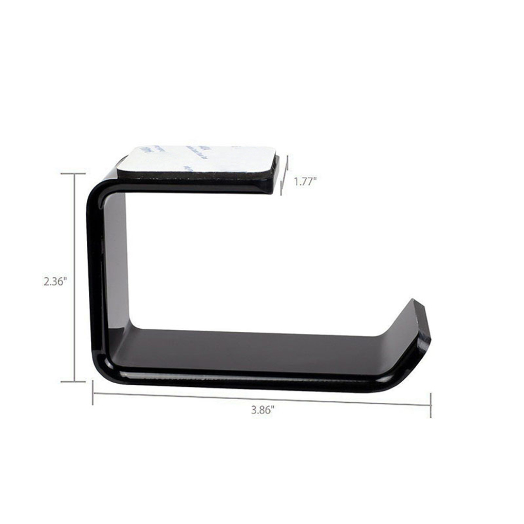 heaven2017 Universal Gaming Headset Stand Holder Bracket Table Headphone Rack
