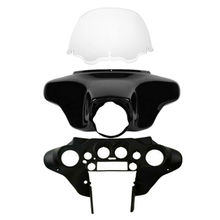 Motorcycle Batwing Inner Outer Fairing 8