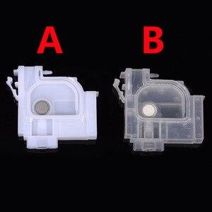 10pcs Ink Damper For Epson L1300 L355 L1800 L300 L350 L800 L801 L810 L850 L301 L303 L360 l555 l450 l551 Printer dumper