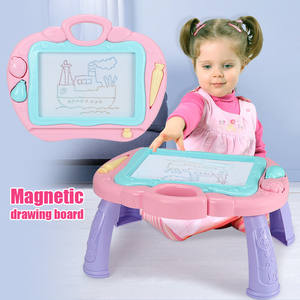 Kids Toys Painting Graffiti-Board Drawing Magnetic Children Gift Desk-Toy Multi-Function