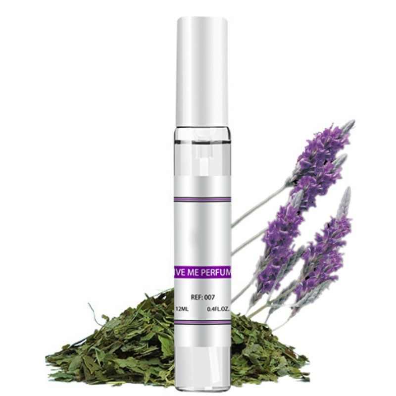 Sabor Perfume Spray de Névoa Fina Elegantes Mulheres Românticas 6 Duradoura Fragrância Floral Frutal Fresco Tentação Perfume Romance