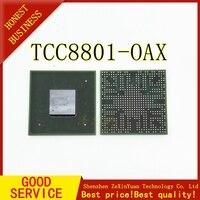5PCS TCC8801-OAX BGA TCC8801 8801 In Stock