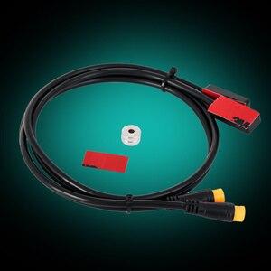 Image 5 - Metà Del Motore di Azionamento del Freno Sensore di BAFANGE BBS02 BBS01 BBSHD E lectric Kit bicicletta leva del freno