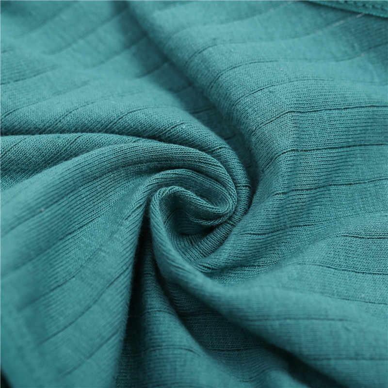 FINETOO Quần Lót Cotton Nữ 3 Chiếc Mềm Sọc Nữ Quần Lót Chắc Chắn Bé Gái Quần Đùi Quần Lót Nữ Sexy M-XL Thoải Mái Quần Lót