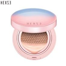 HEXZE – Base de Base de maquillage Anti-âge, crème BB, fond de teint minéral impeccable, ivoire clair