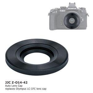 Image 3 - オートレンズキャップパナソニック Lumix GX9 GF10 GF90 GF9 GX800 GX850 GF8 GF7 GX80 GX85 GM5 GM1 カメラ 12 32 ミリメートルレンズ
