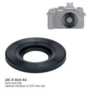 Image 3 - רכב מכסה עדשה עבור Panasonic Lumix GX9 GF10 GF90 GF9 GX800 GX850 GF8 GF7 GX80 GX85 GM5 GM1 מצלמה עם 12 32mm עדשה