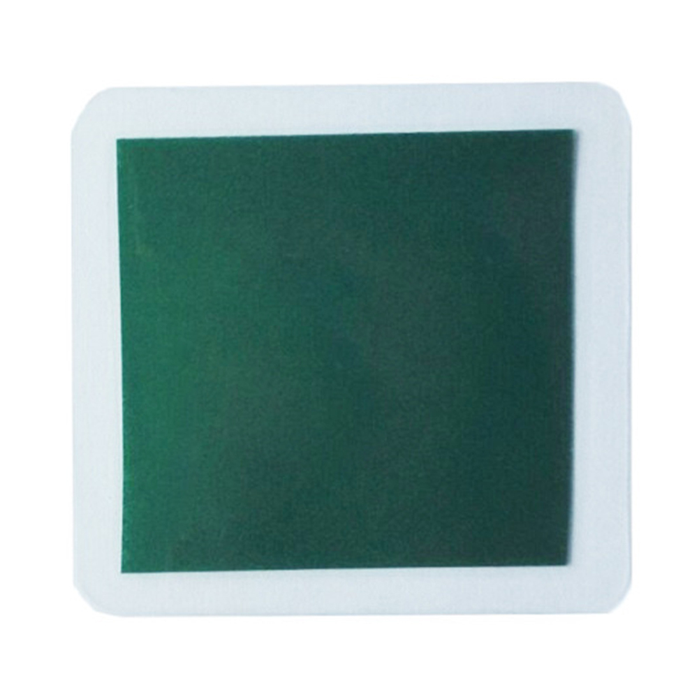 Observation 50x50mm Mini Reusable Card Professional Durable Detection Film Magnetic Field Viewer Portable Tool Pattern Display