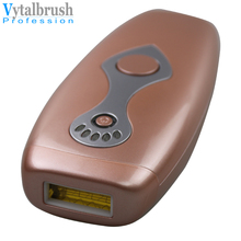 Upgraded IPL Laser Epilator permanent Hair Removal system painless facial whole