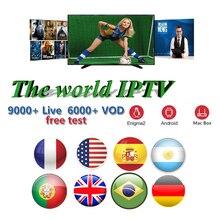 Abbonamento IPTV Italia HD Sport m3u Europe french italain polish UK Germany USA Arabic iptv code sport adult channel
