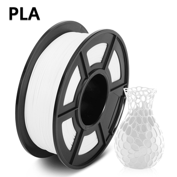 1.75mm 1kg PLA 3d Printer Filament 2.2lbs 1.75 Mm Pla Materials With Rohs&reach Certificate 100% no bubble pla filament 1kg 1kg bag 100