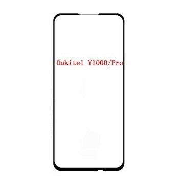 Перейти на Алиэкспресс и купить Закаленное стекло для Oukitel Y1000 Y1000Pro Pro Y4800 Защитная пленка для экрана
