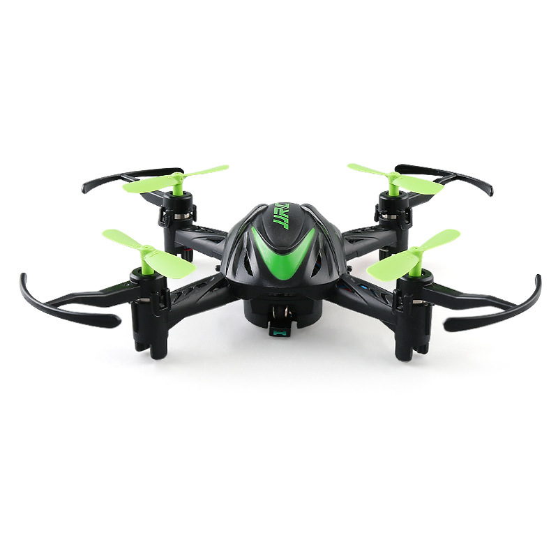 H48 Hot Selling Remote Control Aircraft Small Mini Unmanned Aerial Vehicle Remote Control Charging A Key Roll Quadcopter