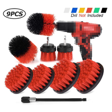 Cleaning brush Cleaning Supplies Bathroom Accessories Drill Brush Shower Cleaner Power Cleaning Scrub Brush