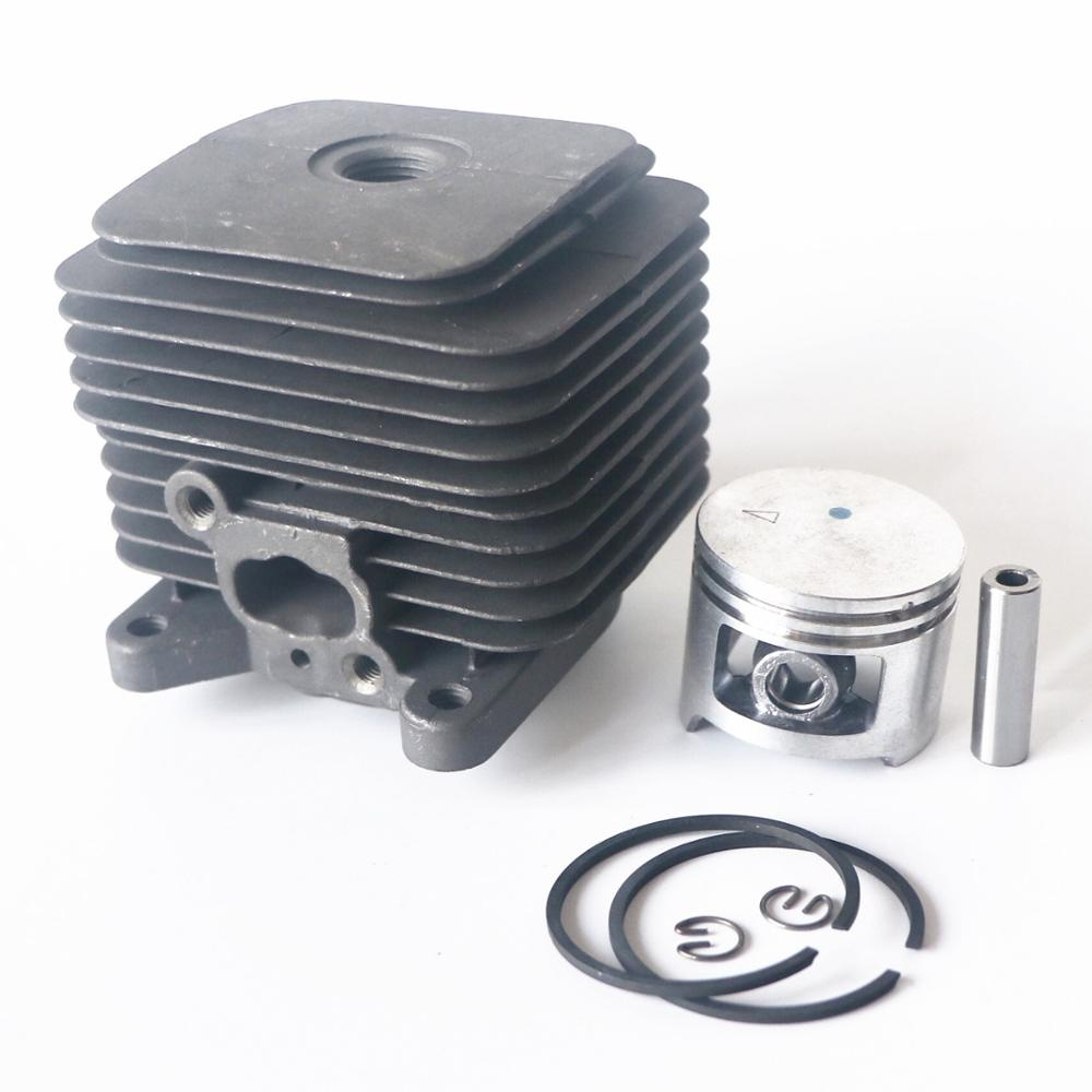 Cylinder and Piston set DIA. 36.5mm for HOMELITE S30 brush cutter Grass Trimmer Repair Parts