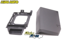 USE FIT FOR Golf 7 MK7 INSTALL Dynaudio Amplifier mount cover Support bracket