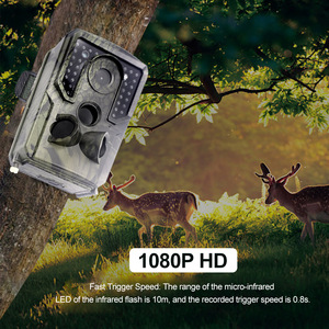 Infrared Night Vision Outdoor
