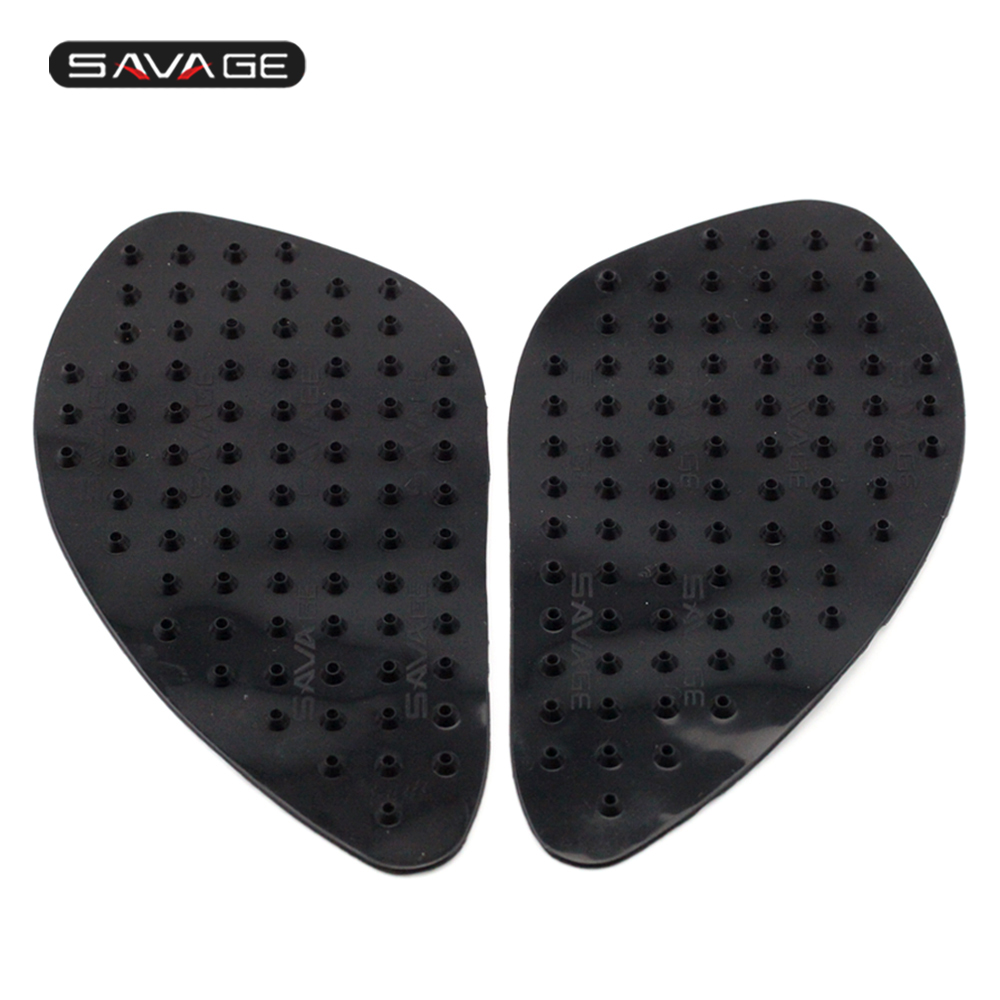 Tank Traction Pads For HONDA CBR250R 10-16/<font><b>CBR300R</b></font> 14-16 Motorcycle Side Gas Knee Grip Protector Anti Slip <font><b>Sticker</b></font> CBR 250R 300R image