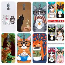 Phone Case For Huawei Mate 30 20 10 Lite Pro Cover Y7 Y9 201