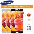 ЖК J4 2018 для samsung Galaxy J400F J4 J400 J400G/DS SM-J400F ЖК-дисплей J4 2018 сенсорный дигитайзер J4 2018 экран в сборе запчасти