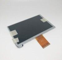 원래 및 새로운 7 인치 LCD 화면 A070VW08 V.0 A070VW08 V0 V2 차량용 DVD 무료 배송