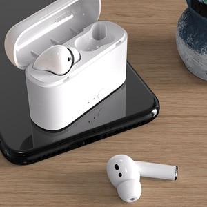 i11 Pro TWS Wireless Earpiece Bluetooth 5.0 Earphones sport Earbuds Headset With Mic For smart Phone Xiaomi Samsung Huawei