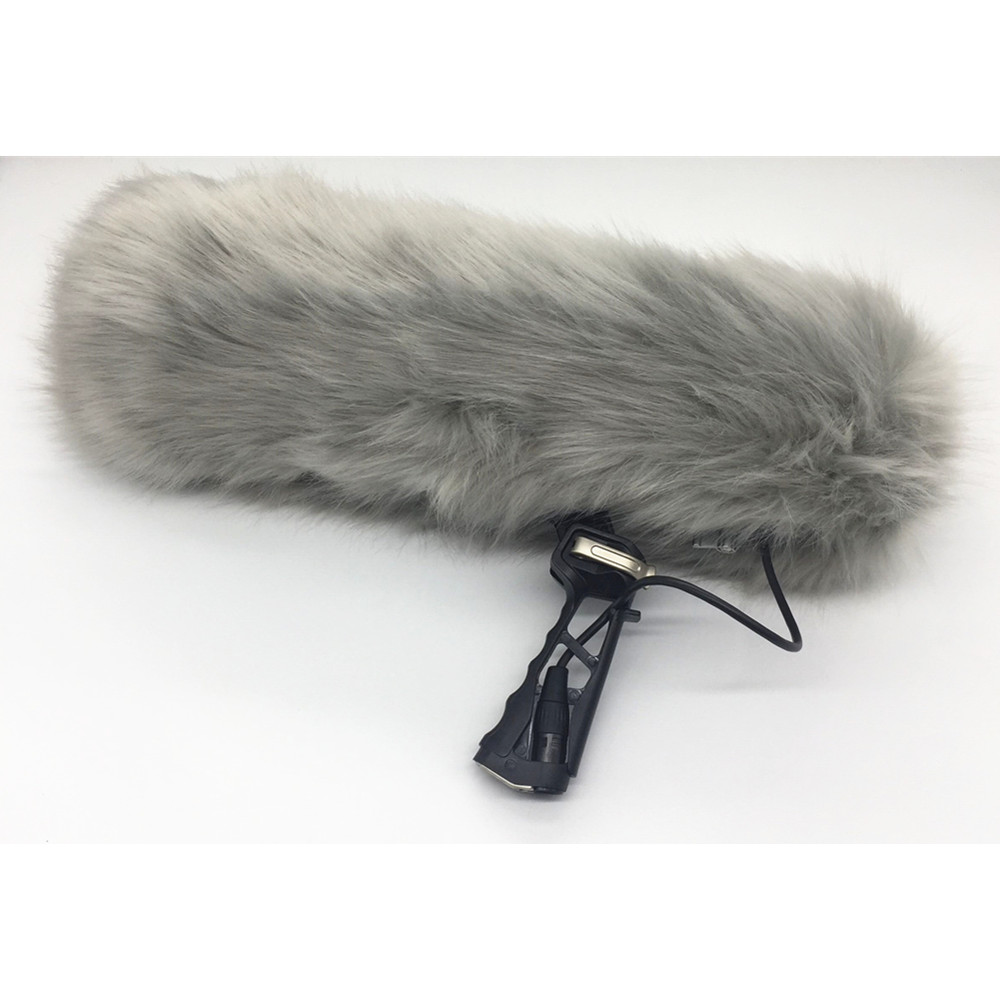 Windshield-Cover Muff Blimp-Kit Microphone Deadcat  For Rode Outdoor For RODE BLIMP Furry Microphone Cover