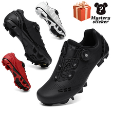 Cycling-Shoes MTB Sapatilha-Ciclismos Mountain-Road Professional Racing Outdoor Men Foot-Spd