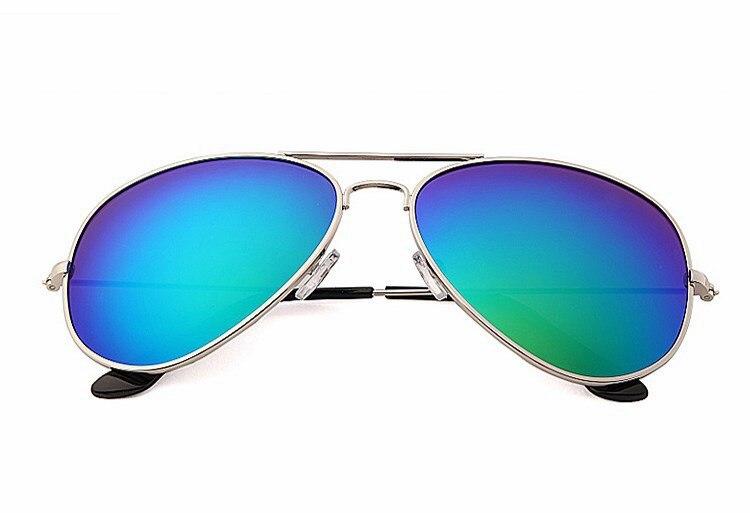 Classic Polarized Sunglass Designer Famous Vintage Pilot Sunglasses Lady Mirror Driving Sun Glasses For Women Men Fashion Shades (12)