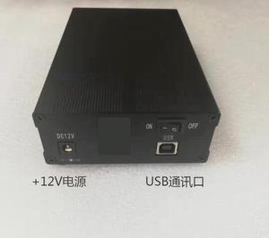 Image 2 - QM300T 20Hz 300MHz ความถี่เครื่องสแกนเนอร์ความถี่เสียงเครื่องสแกนเนอร์ Vector Network Analyzer มาตรฐานเครือข่าย