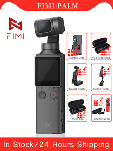 FIMI Stabilizer Camera-Accessories Gimbal-Camera 3-Axis Handheld Pocket 4K 128-Degree