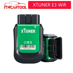 Image 2 - XTUNER E3 Wifi OBD2 Car Diagnostic Tool ODB2 ABS Engine SRS AC Read Fault Code Automotive Scanner Free Upgraded Vpecker Easydiag