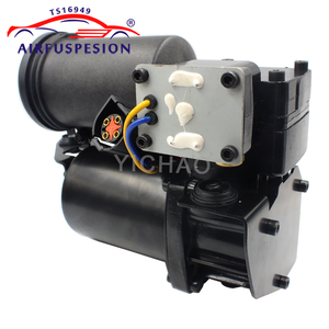 Image 5 - New Air Suspension Compressor Pump for 98 06 Ford Expedition & Lincoln Navigator  6L1Z5319AA 6L143B484AA CD 7705 P 2213