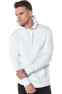 Brand Casual white Black Khaki Hoodie Hip Hop Street Wear Sweatshirts Skateboard Men Pullover Hoodie Male Loose Color Hoodie